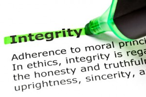 about integrity media